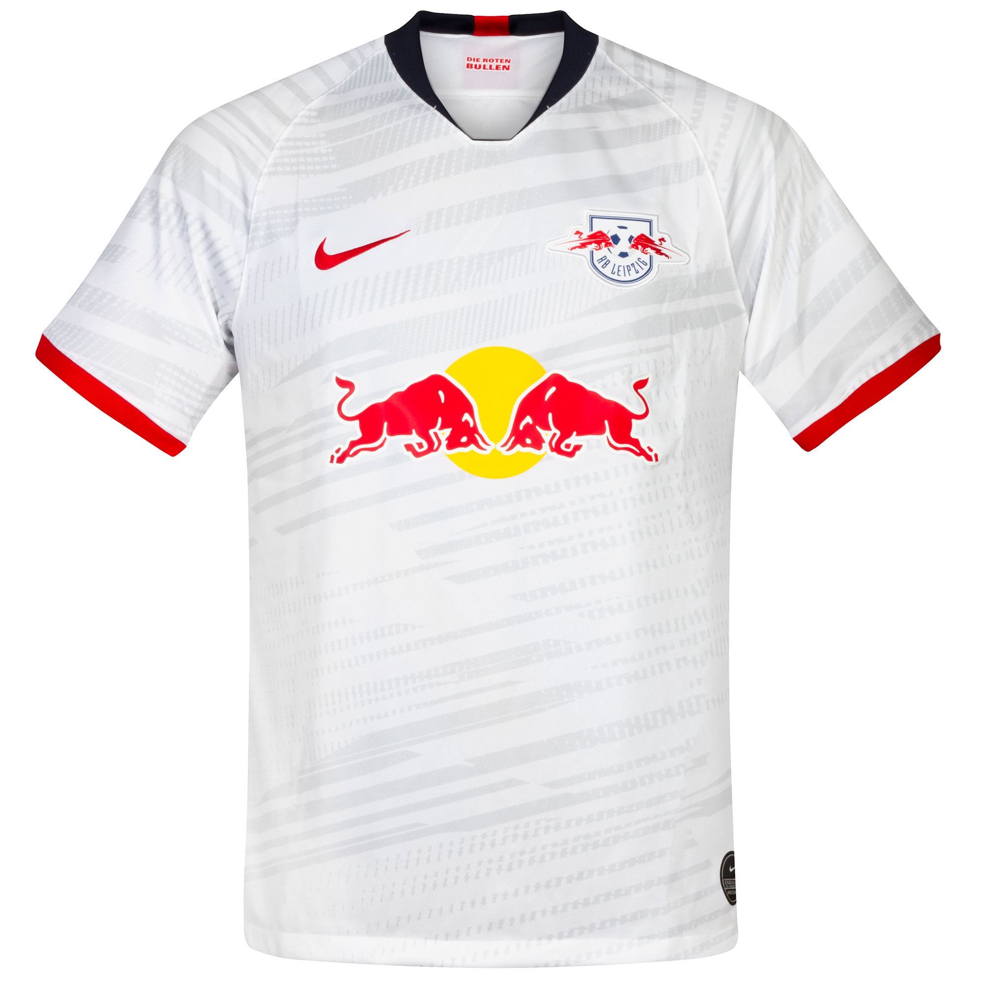Red Bull Leipzig home Shirt