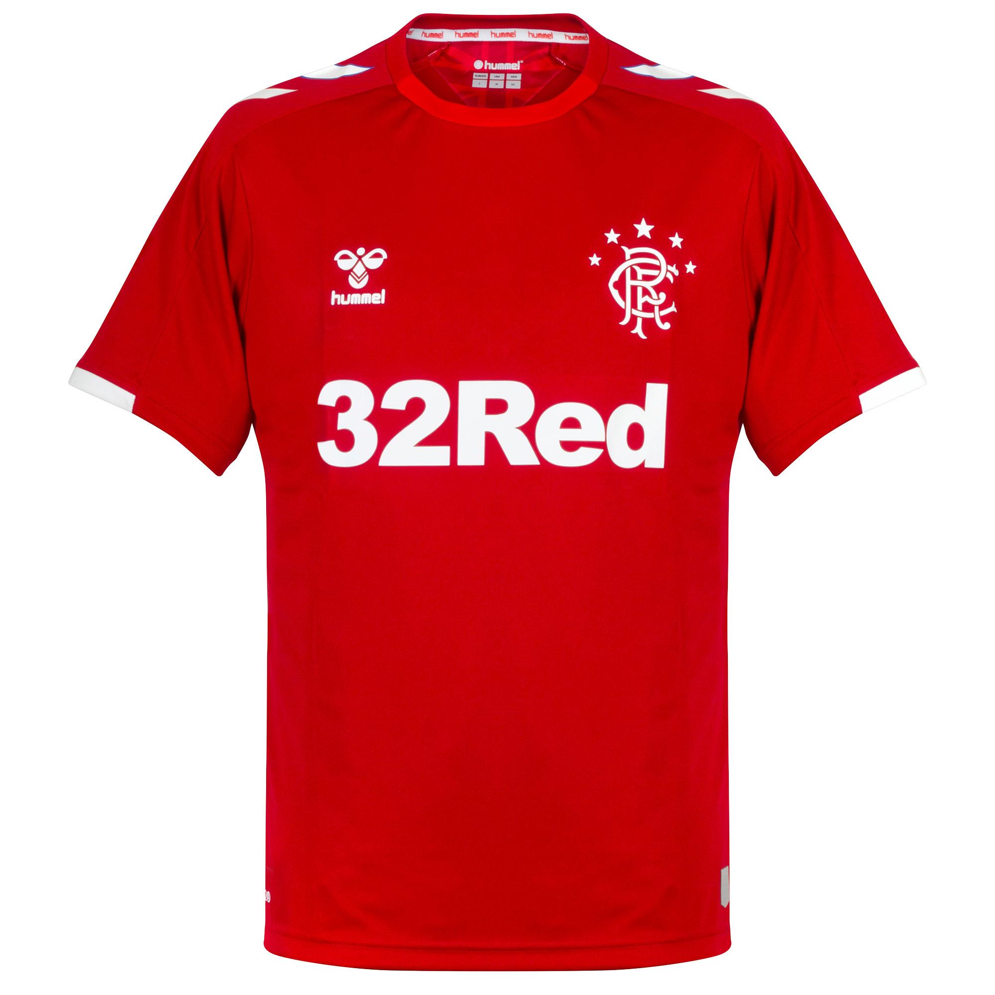 Rangers Third shirt