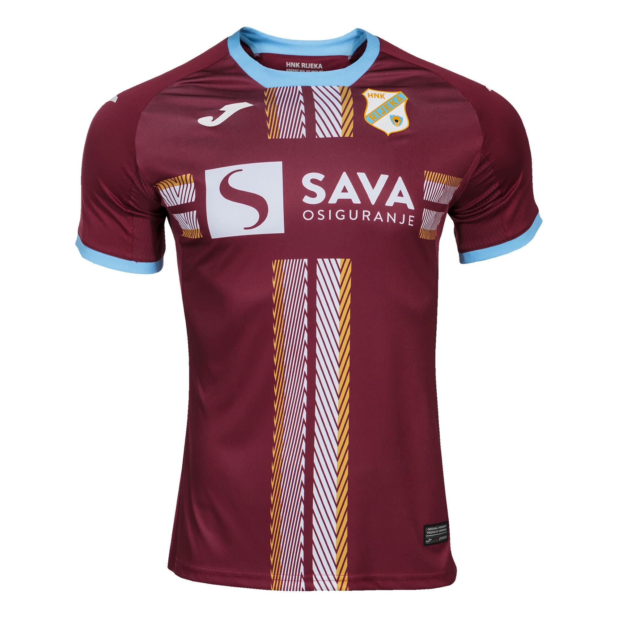 Rijeka Away shirt