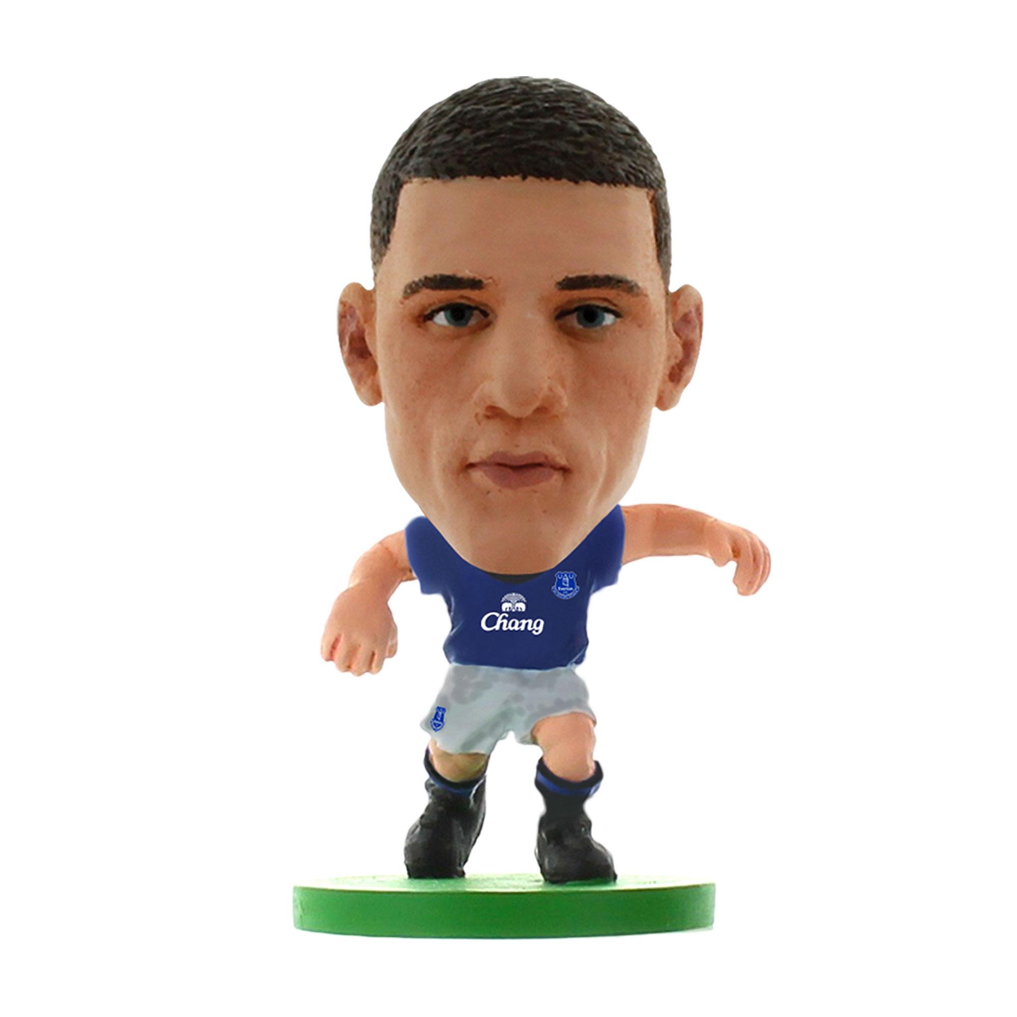 Everton Soccerstarz Barkley 14-15 Home Kit