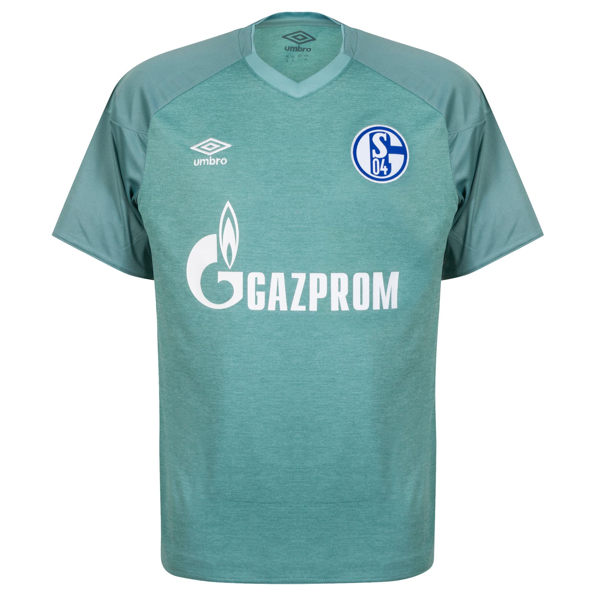 FC Schalke 04 Third shirt