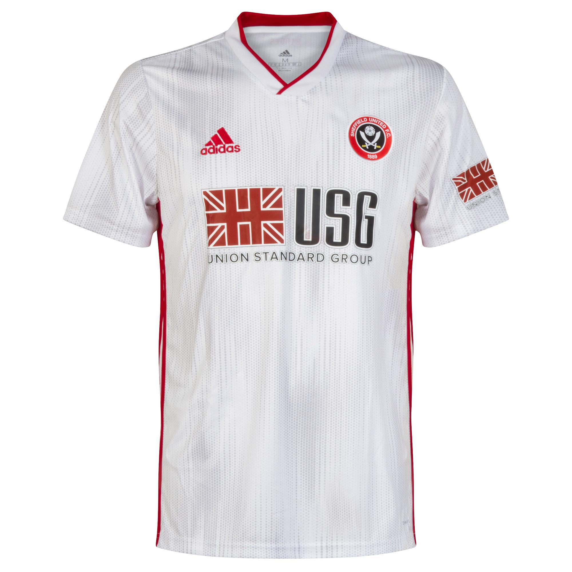 Sheffield United Away shirt