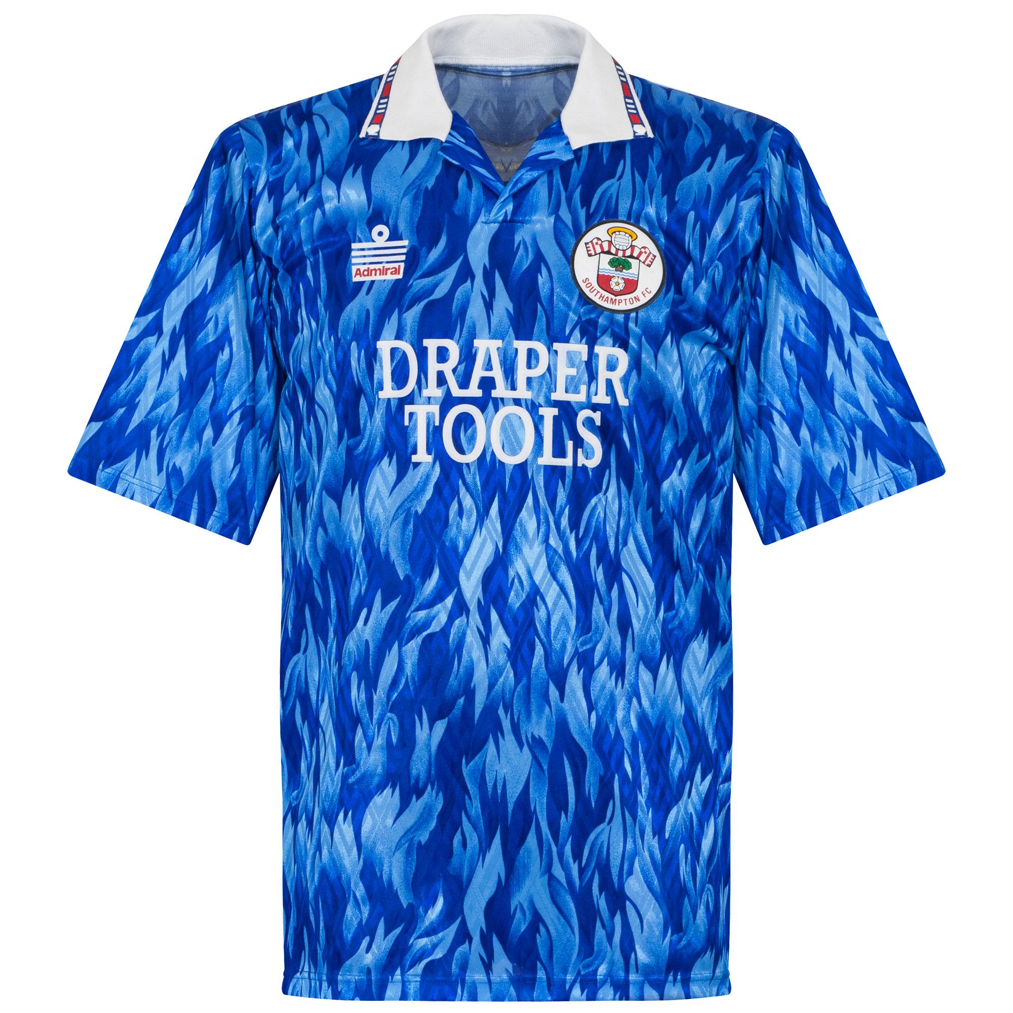 Retro Southampton Shirt