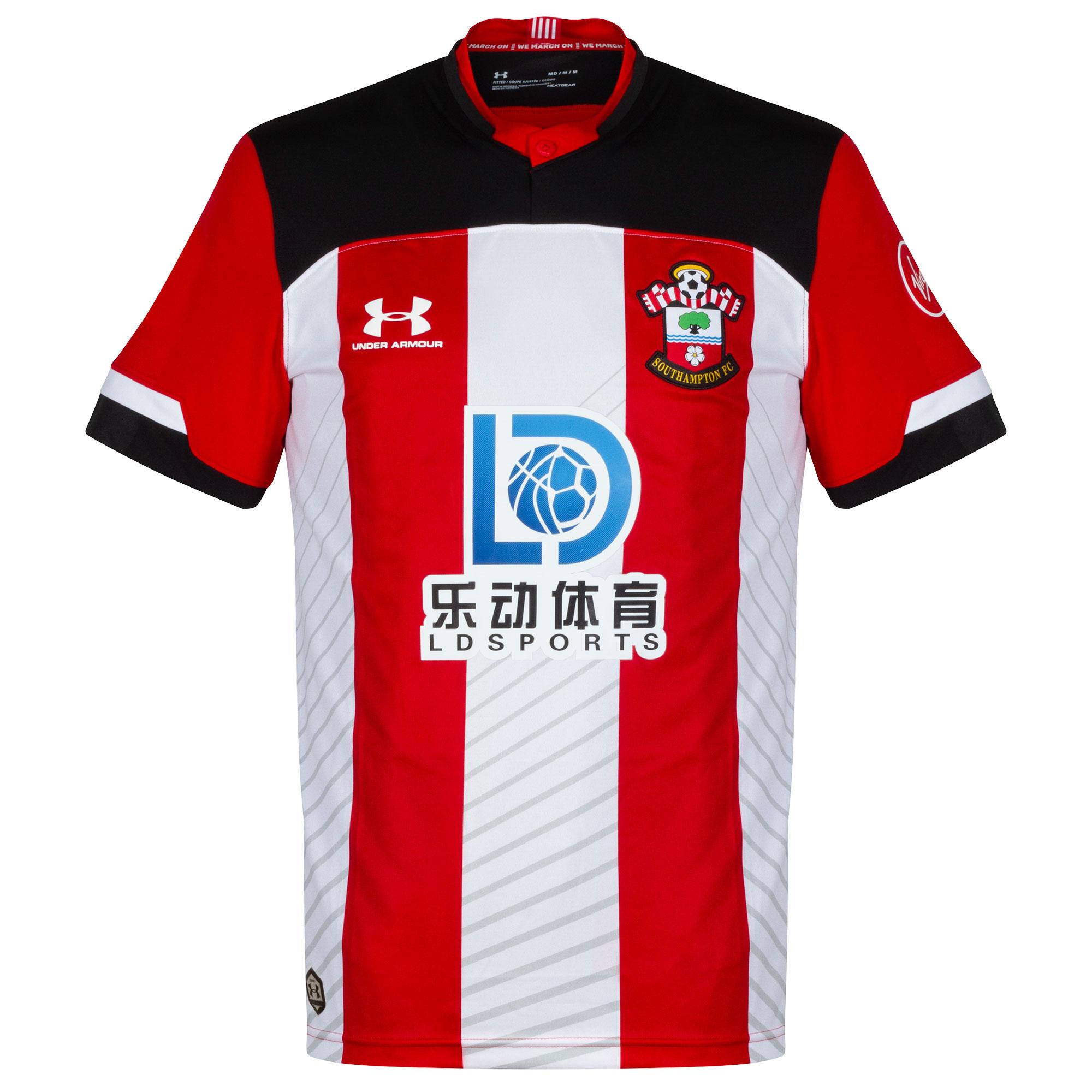 Southampton home baju