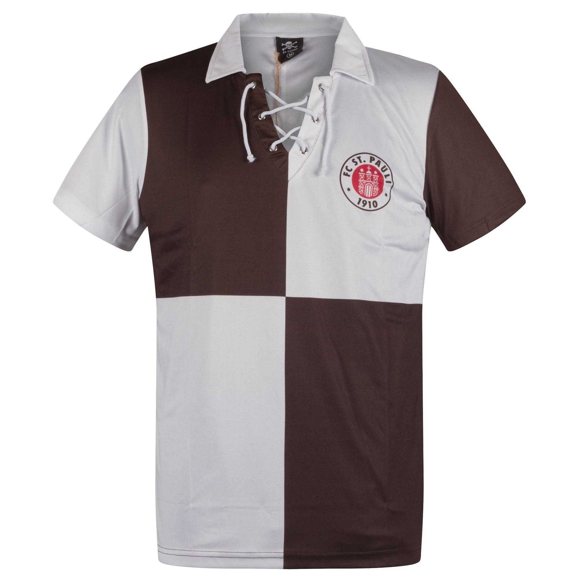 St Pauli Retro  shirt