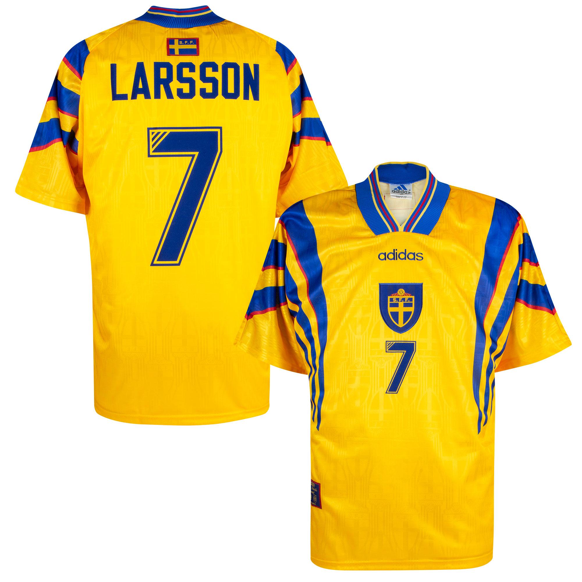 Retro Sweden Shirt