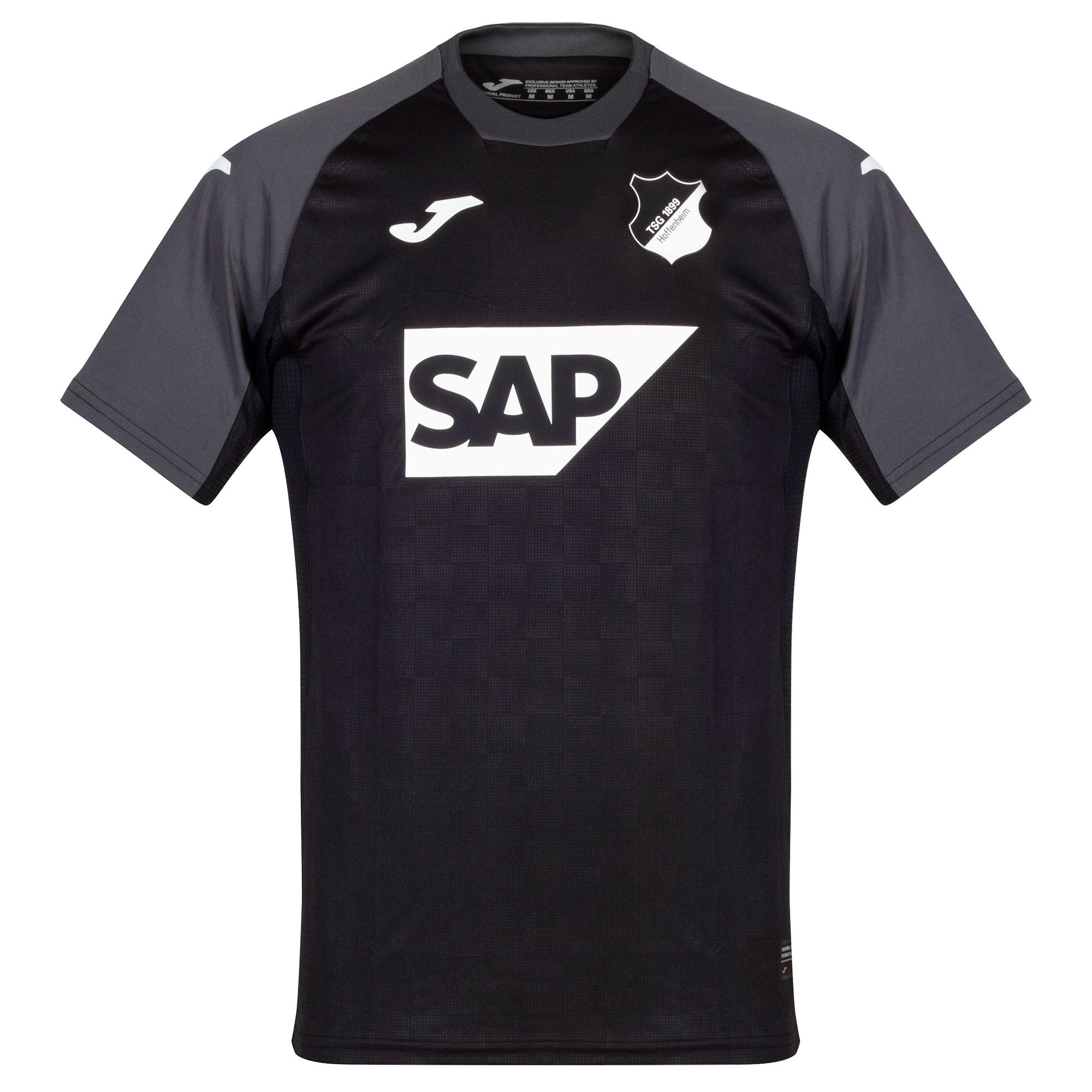 TSG 1899 Hoffenheim Derden shirt