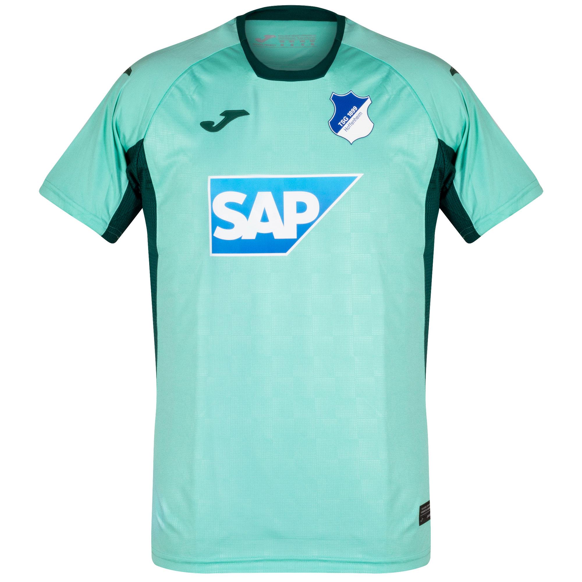 TSG 1899 Hoffenheim Away shirt