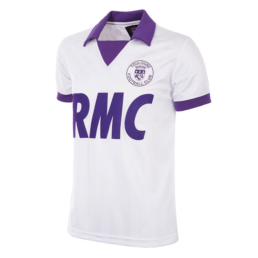 Retro Toulouse Shirt