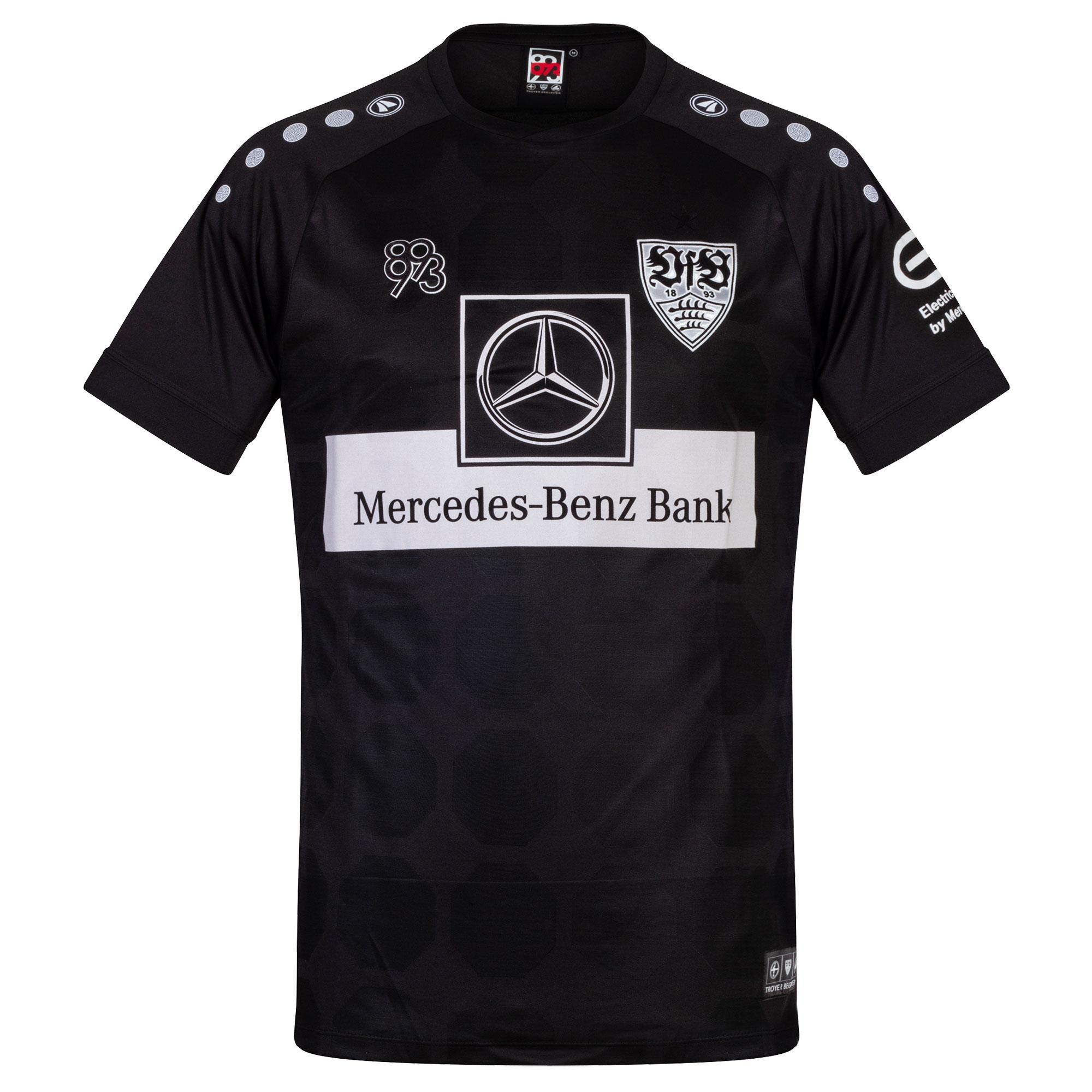 VfB Stuttgart Derden shirt