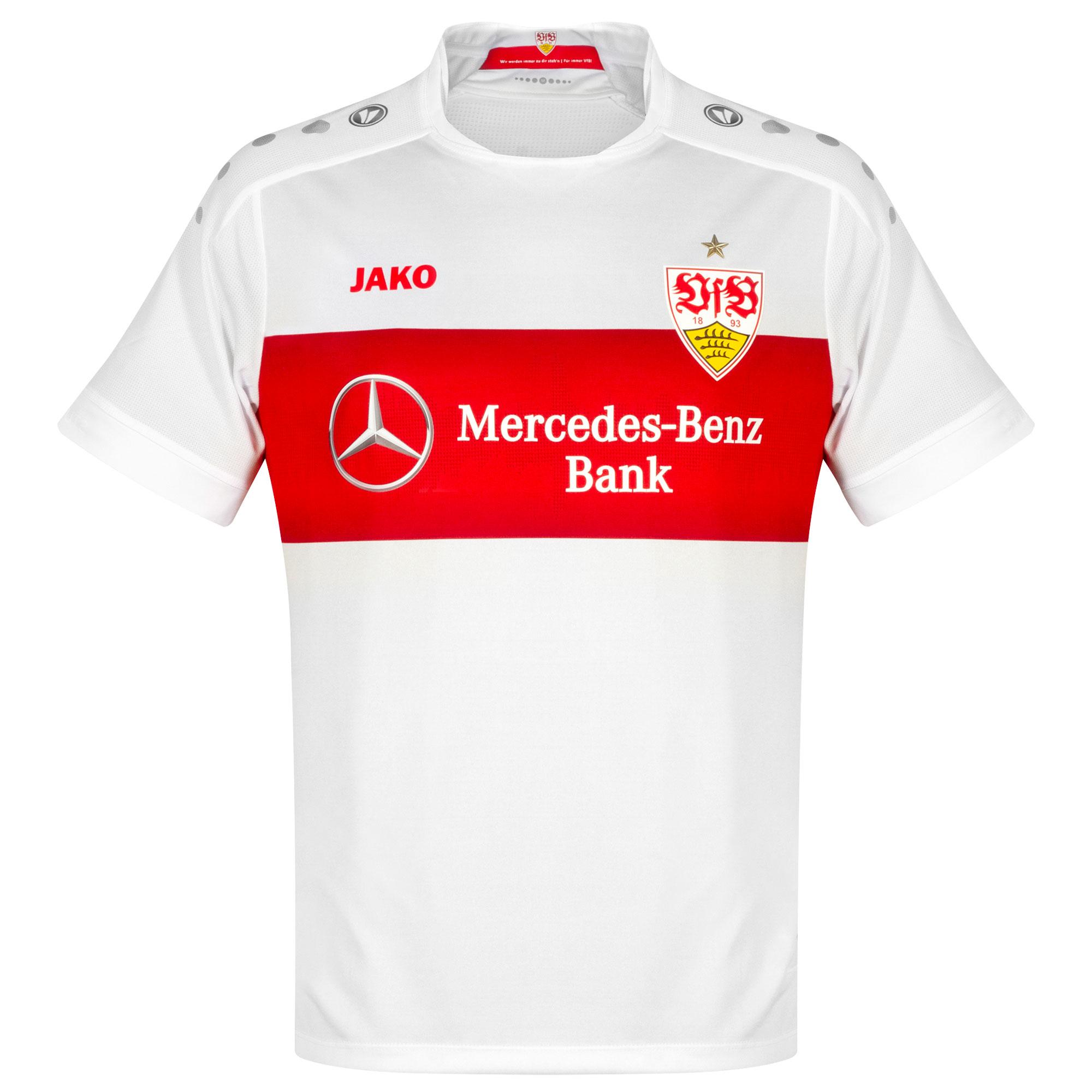 VfB Stuttgart home Maglia