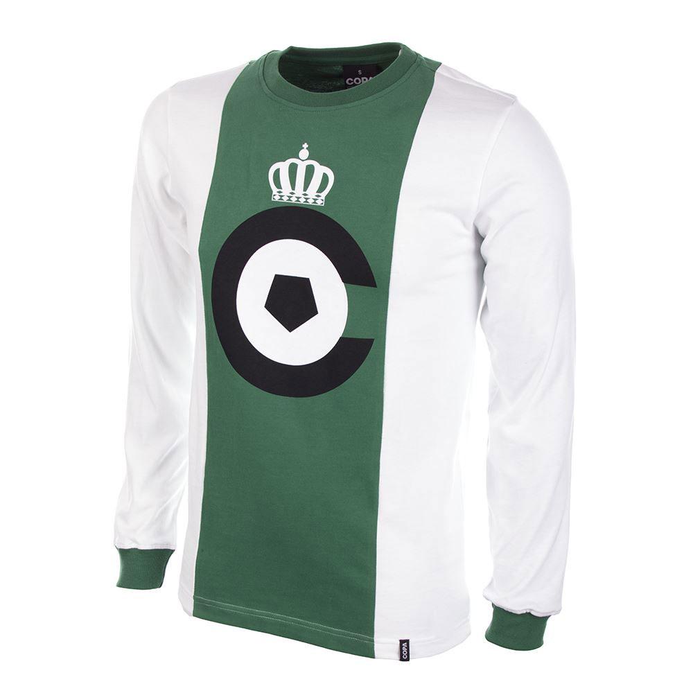 Cercle Brugge Retro  tröja