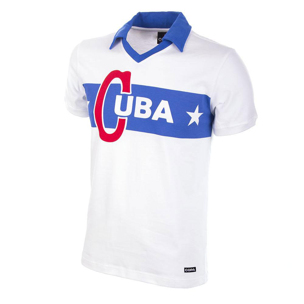 Cuba Ρετρό  φανέλα