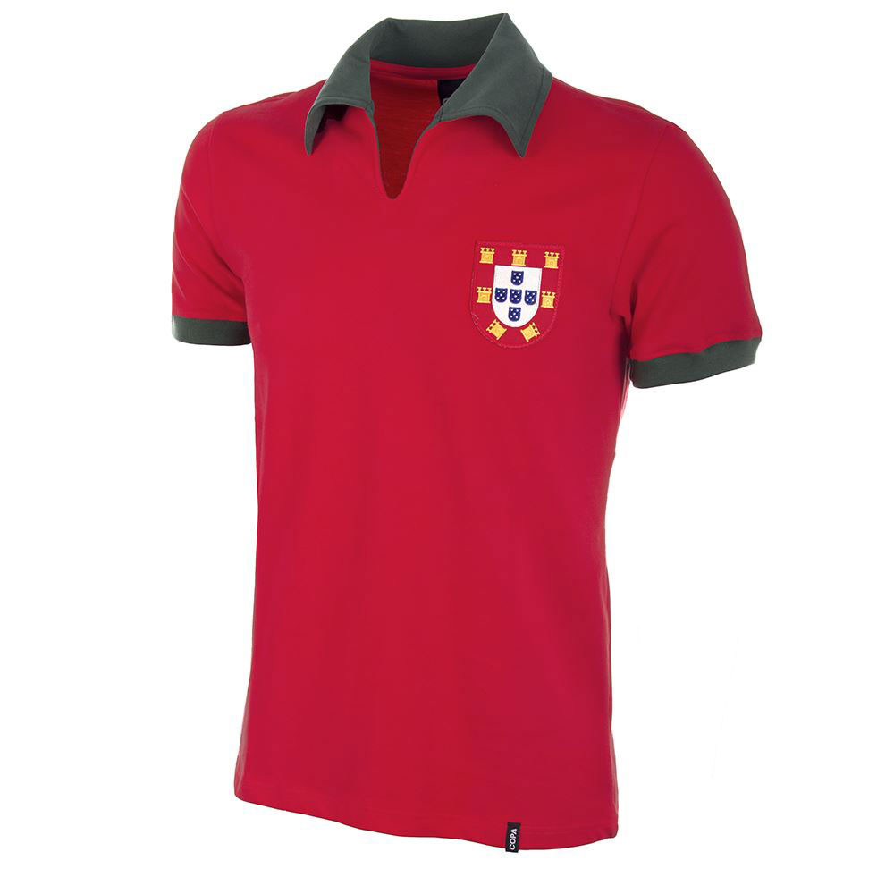 Retro Portugal Shirt