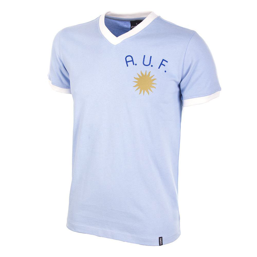 Retro Uruguay Shirt